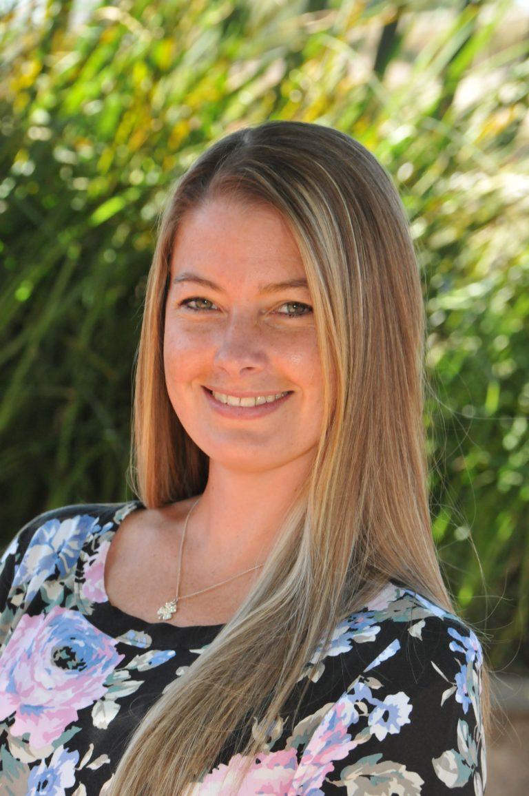 Photo of Jennifer Montgomery
