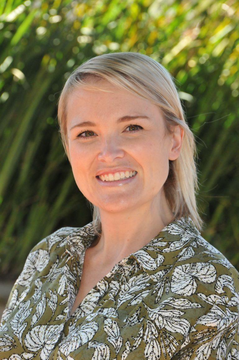 Photo of Michelle Gardiner