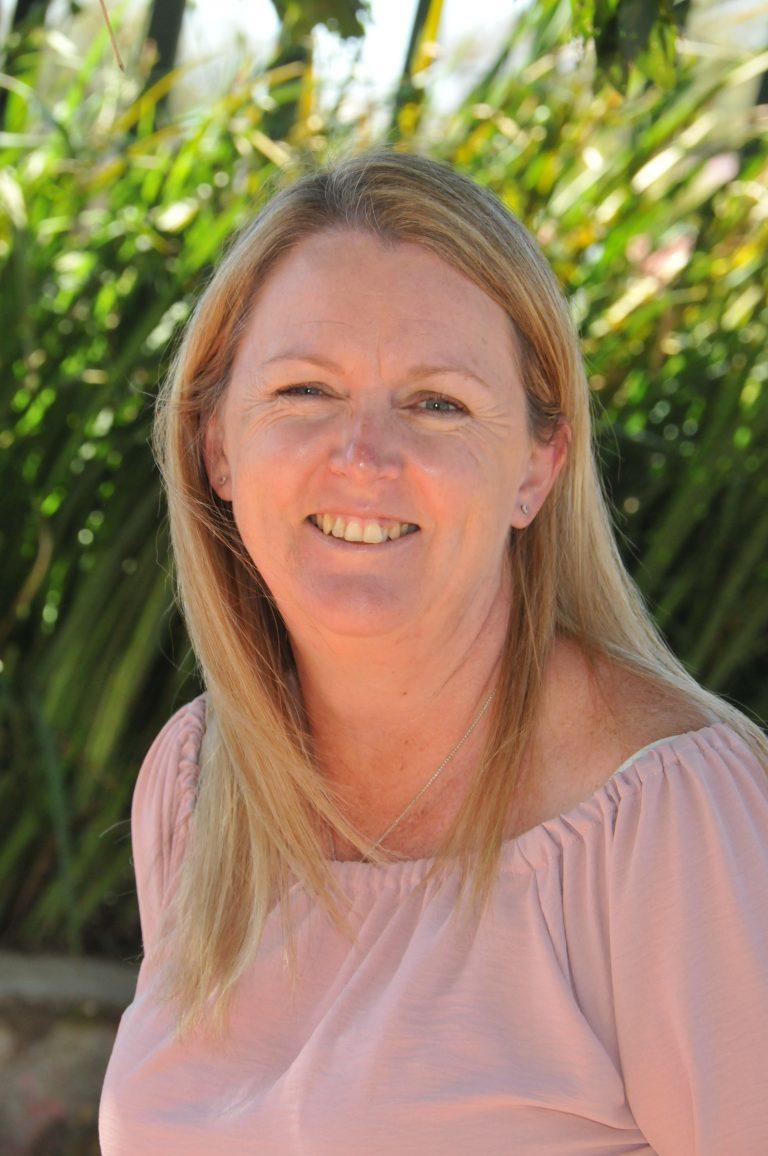 Photo of Lynne Fridberg