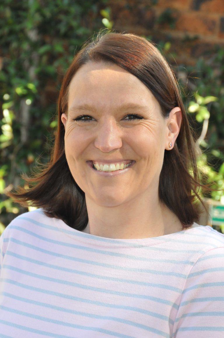 Photo of Megan Herbst